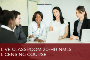 LIVE NMLS Class