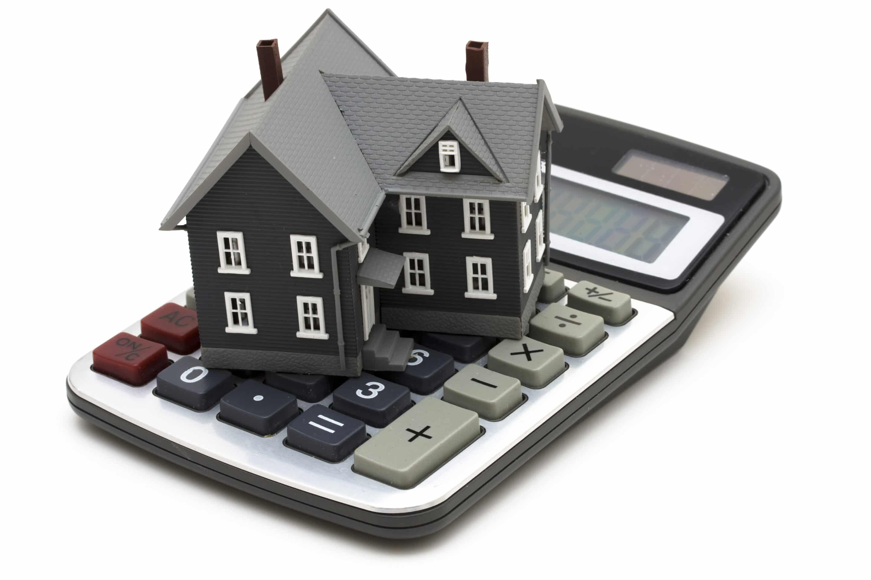 What document do I need to qualify for a mortgage?