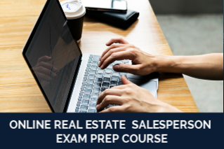Real Estate Exam Prep Test Online