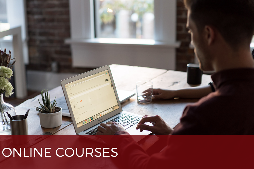 Affinity Online Courses