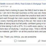 Mortgage Loan Originator License: The Ultimate Live Exam Prep Crash Course to Help You Ace Your NMLS Exam