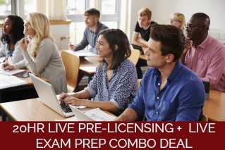 NMLS LIVE COURSE COMBO