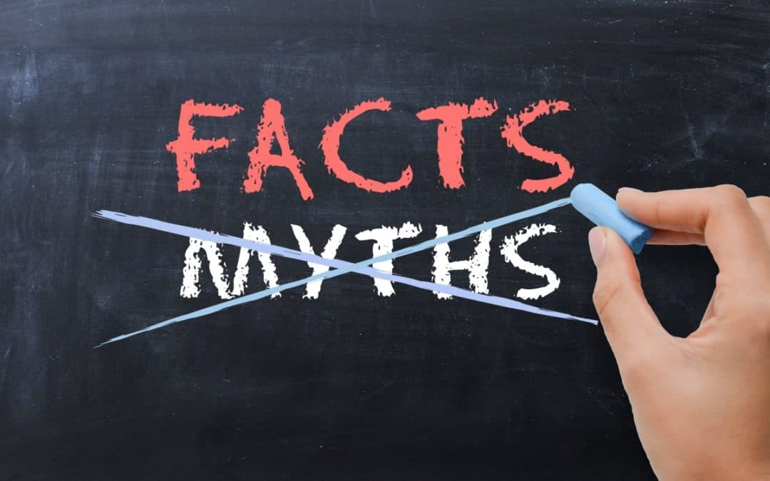 What is a licensed Mortgage Loan Originator (MLO)? + The Top Five Myths About the NMLS SAFE MLO Test
