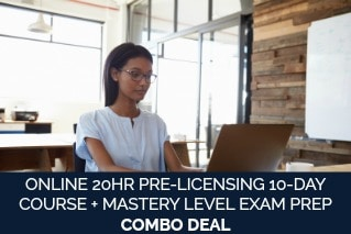 NMLS ONLINE EXAM PREP and LICENSING COURSES