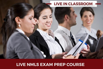 Live 20-hour NMLS Pre-Licensing Course - Affinity Real