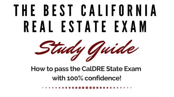 Pass the CalDRE Exam with Affinity RE & Mortgage Training