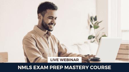 Exam Prep LIVE WEBINAR CLASS